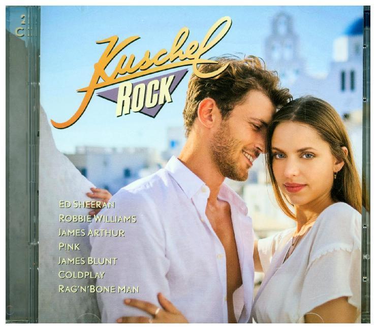 KuschelRock 31 als CD