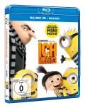 Ich - Einfach unverbesserlich 3 (3D) - Blu-ray