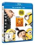 Ich - Einfach unverbesserlich 3 - Blu-ray (Combopack)