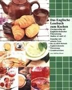 Das Englische Lesebuch zum Kochen, m. 25 Audio