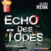 Echo des Todes, 2 MP3-CDs