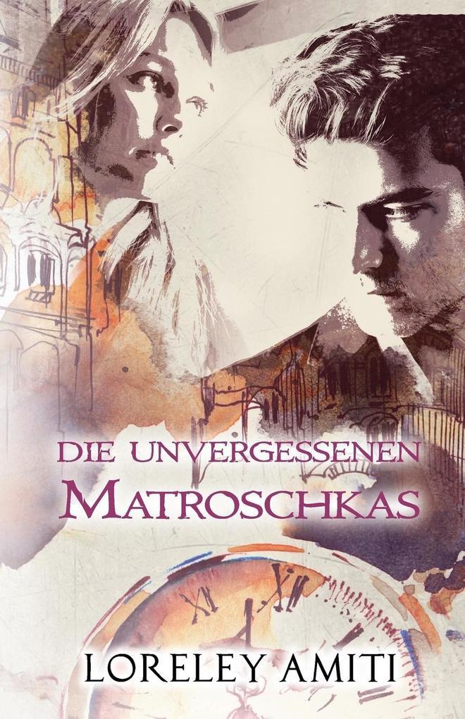 Matroschkas als Taschenbuch