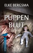 Puppenblut - Ostfrieslandkrimi