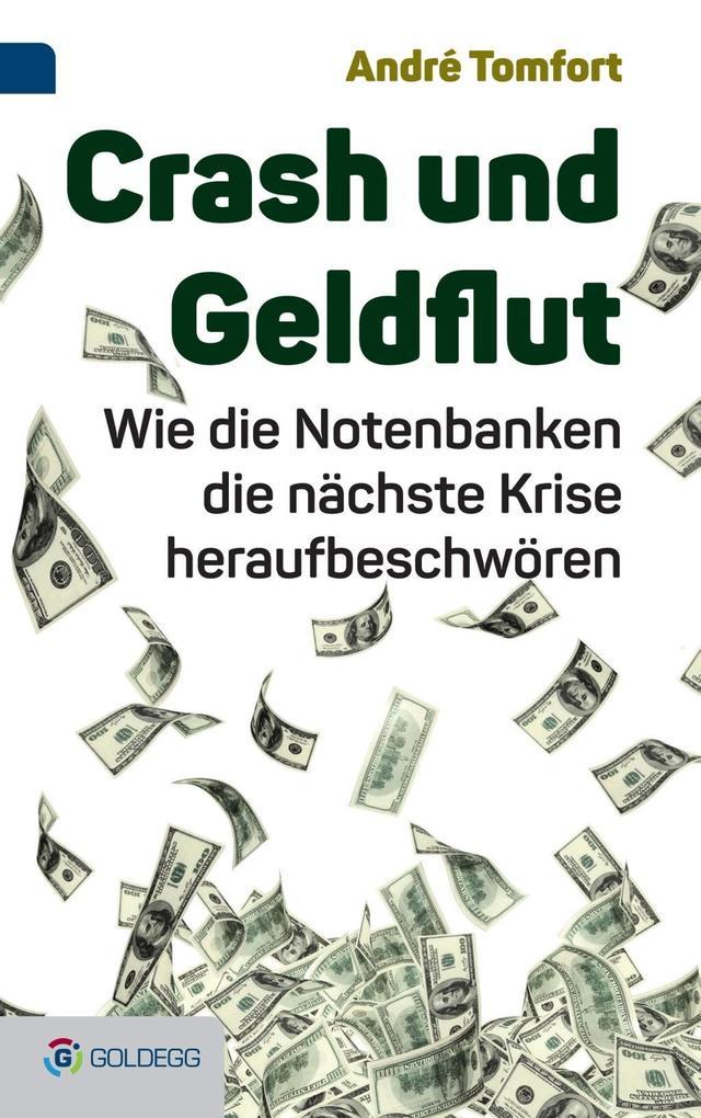 Crash und Geldflut als eBook