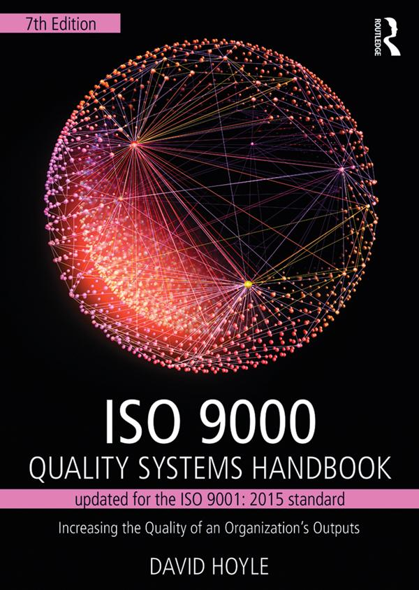 ISO 9000 Quality Systems Handbook-updated for t...