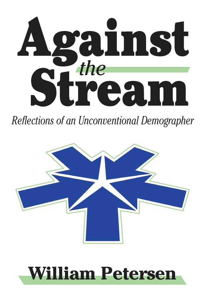 Against the Stream als eBook Download von