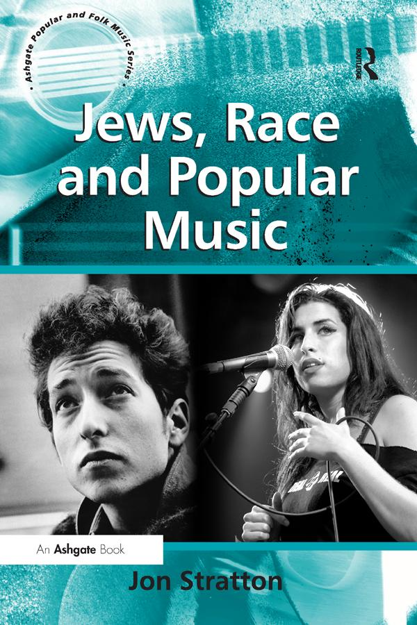 &quote;Jews, Race and Popular Music &quote; als...