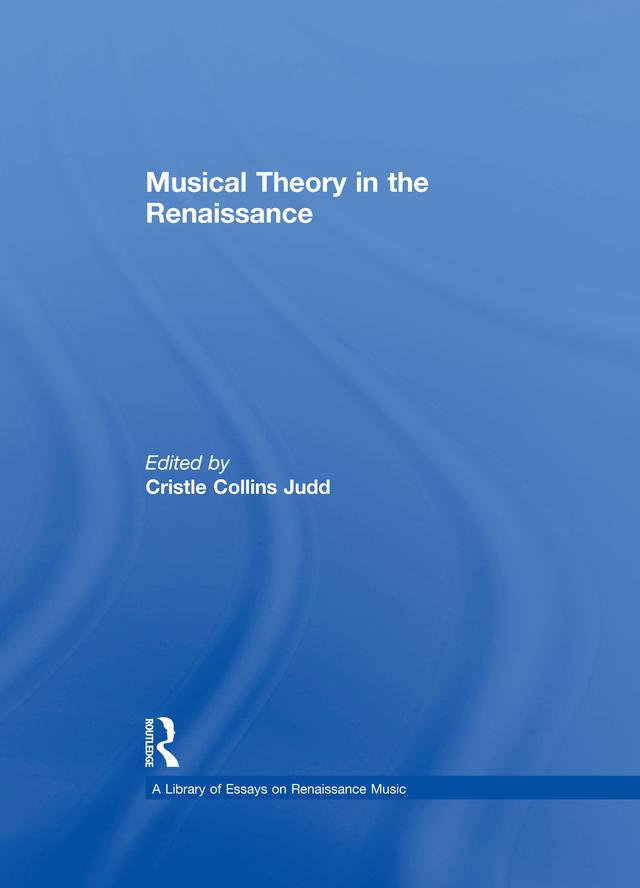 Musical Theory in the Renaissance als eBook Dow...