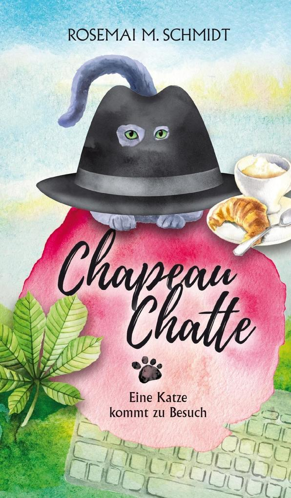 Chapeau Chatte als eBook Download von Rosemai M...