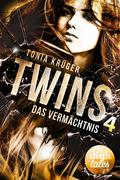 Twins (4). Das Vermächtnis