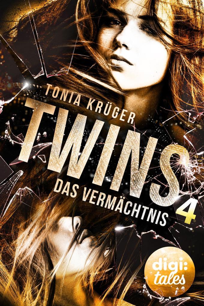 Twins (4). Das Vermächtnis als eBook