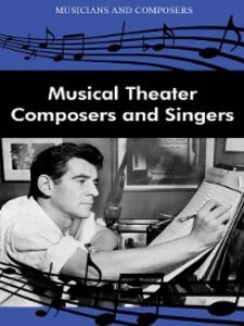 Musical Theater Composers and Singers als eBook...