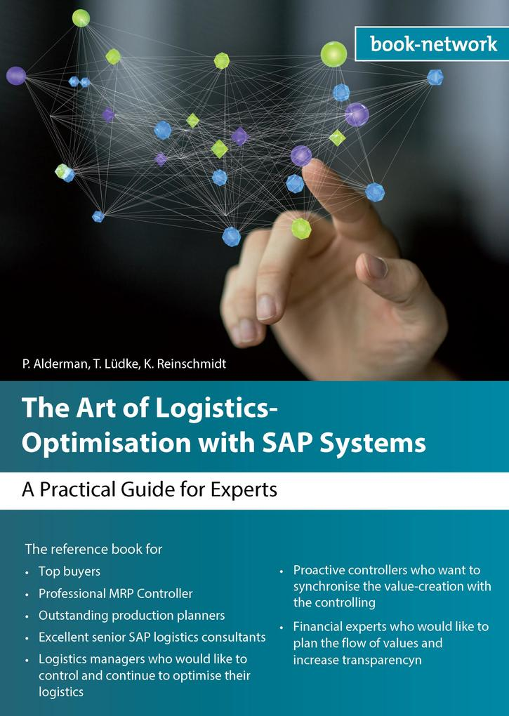 The Art of Logistics Optimisation with SAP Syst...