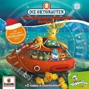 Die Oktonauten 13 und die große Weihnachtsrettung