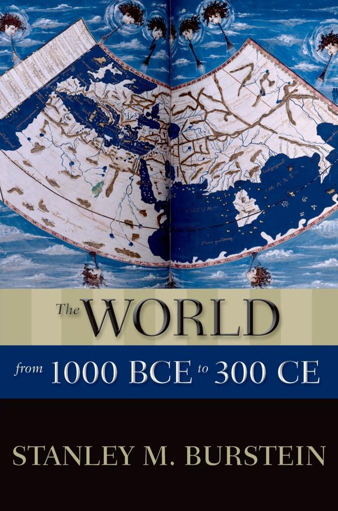 The World from 1000 BCE to 300 CE als eBook Dow...
