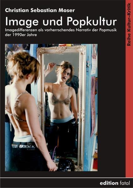 Image und Popkultur als Taschenbuch