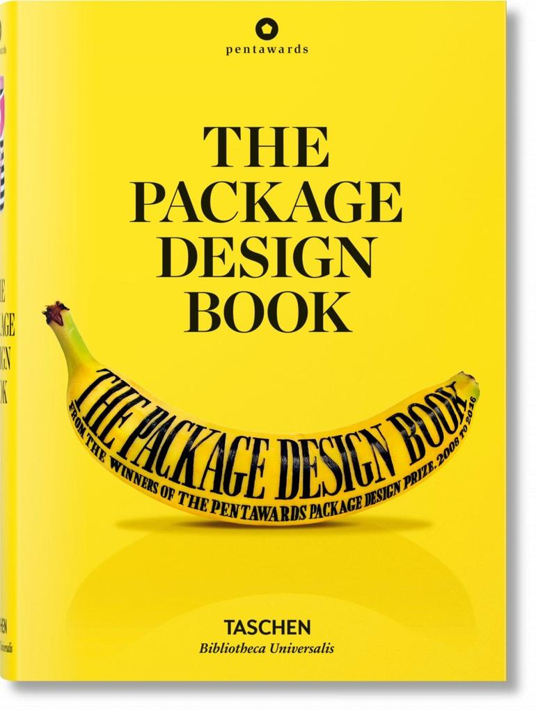 The Package Design Book als Buch von