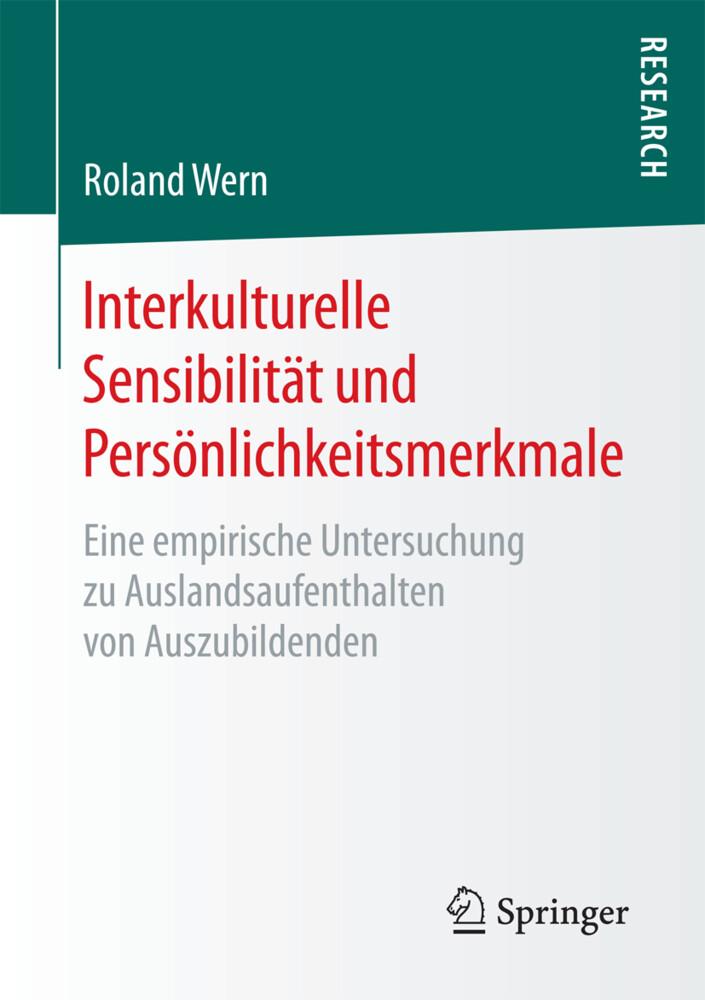 Interkulturelle Sensibilität und Persönlichkeit...