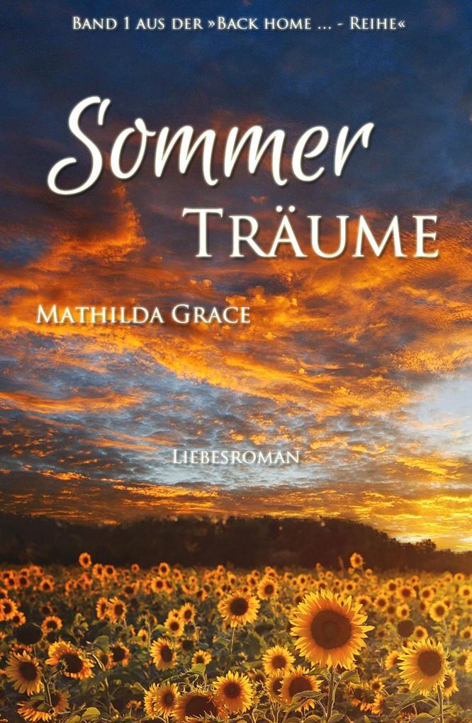 Sommerträume als eBook