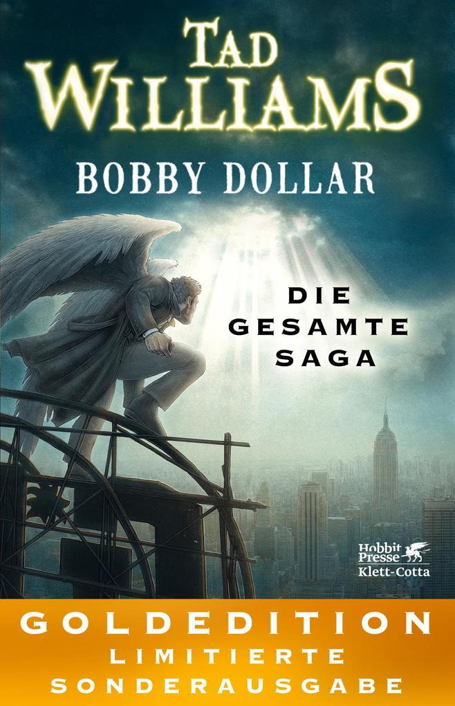 Bobby Dollar als eBook