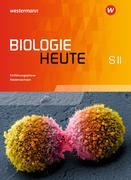 Biologie heute Sekundarstufe 2. Einführungsphase. Niedersachsen