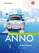 ANNO 3. Schülerband.Gymnasien in Sachsen-Anhalt
