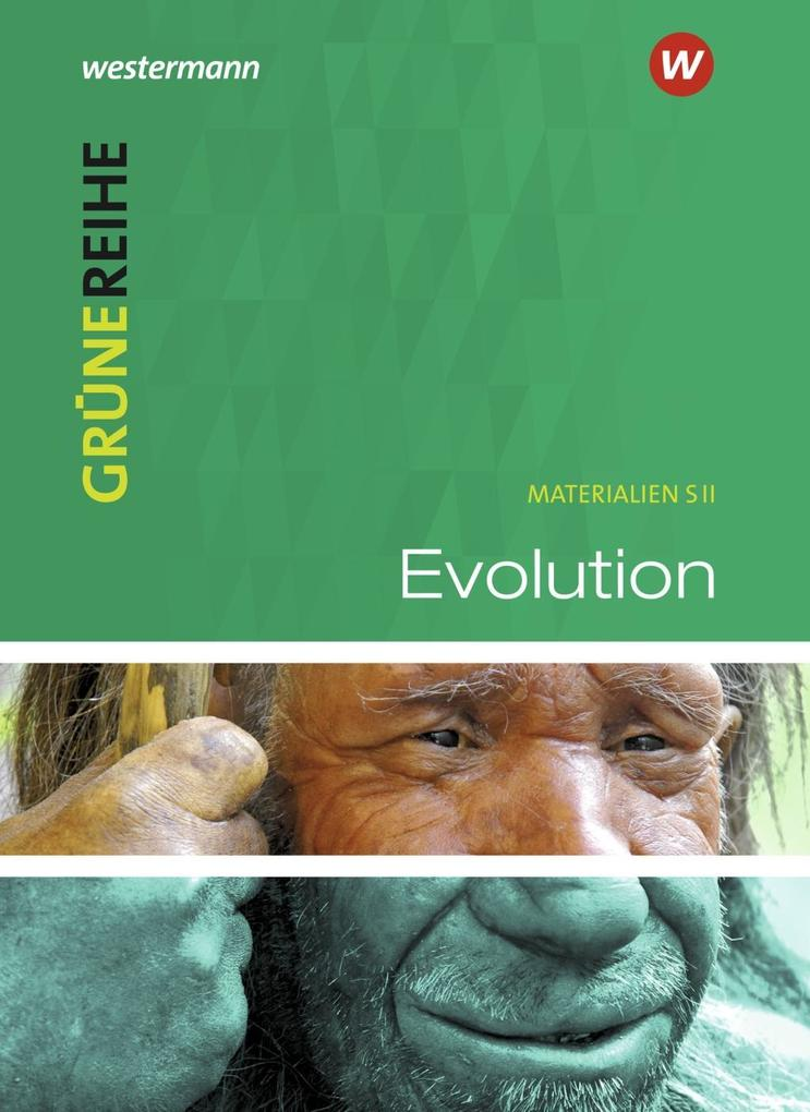 Grüne Reihe. Evolution SB alle Bundesländer als...