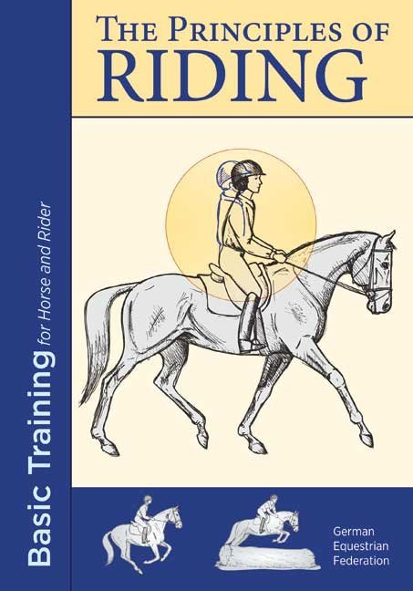 The Principles of Riding als Buch von Thies Kas...