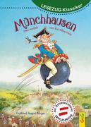 LESEZUG/Klassiker: Münchhausen