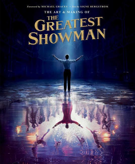 The Art and Making of the Greatest Showman als Buch