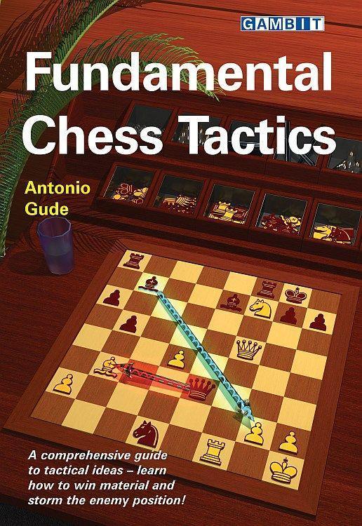 Fundamental Chess Tactics als Taschenbuch von