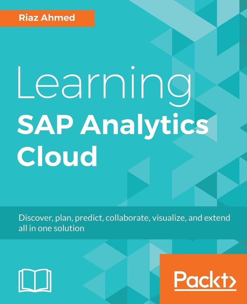 Learning SAP Analytics Cloud als Buch von Riaz ...