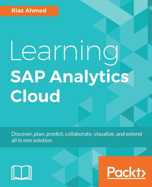 Learning SAP Analytics Cloud als eBook Download...