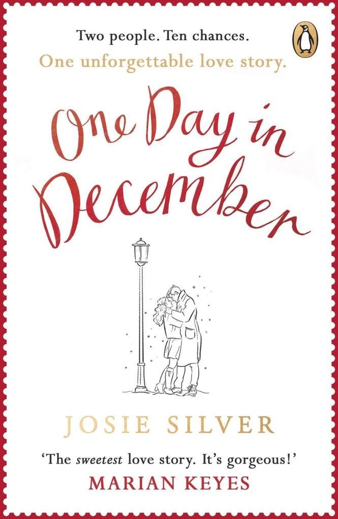 One Day in December als eBook
