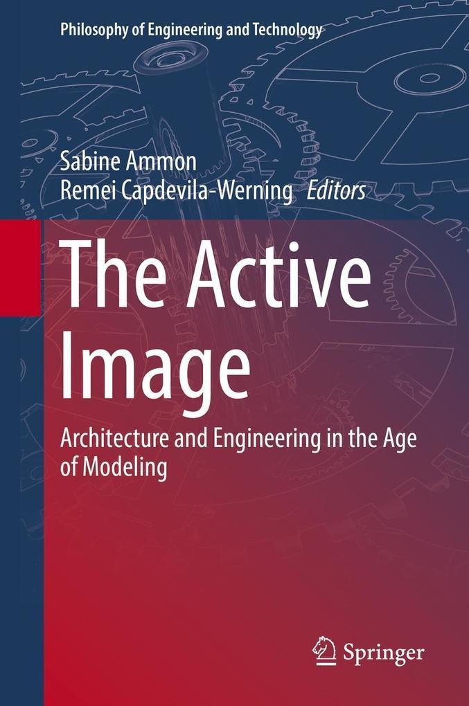 The Active Image als eBook Download von