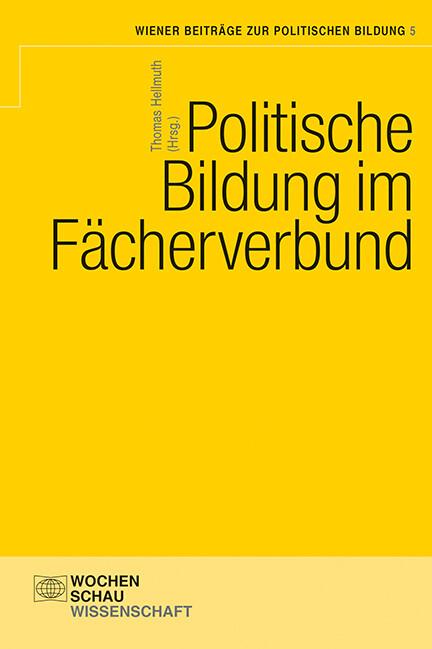 Politische Bildung im Fächerverbund als Buch von