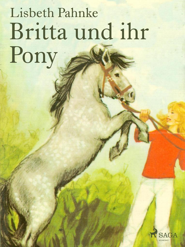 Britta und ihr Pony als eBook Download von Lisb...