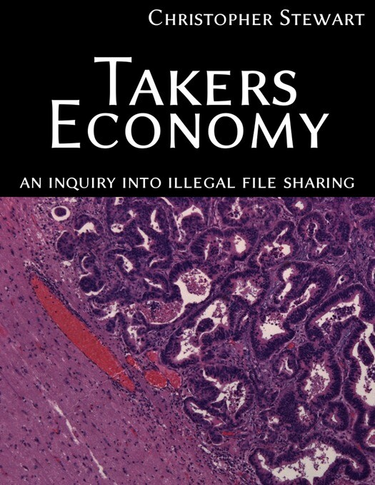 Takers Economy: An Inquiry into Illegal File Sh...