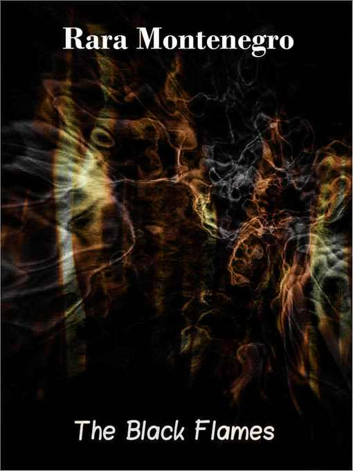 The Black Flames als eBook Download von Rara Mo...