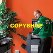 Copyshop (Ltd. Digipak)