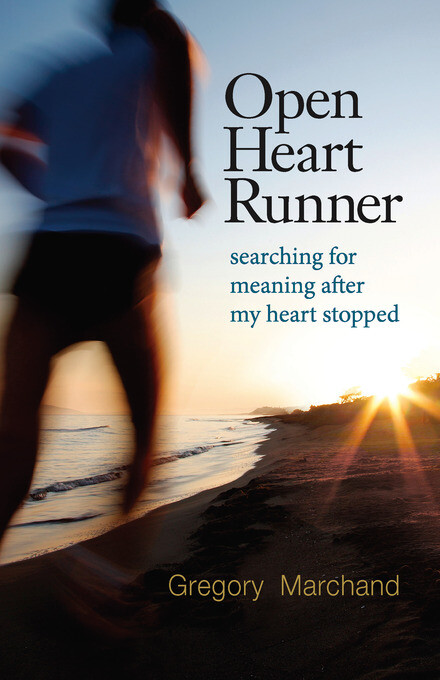 Open Heart Runner: searching for meaning after ...