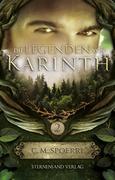 Die Legenden von Karinth 02