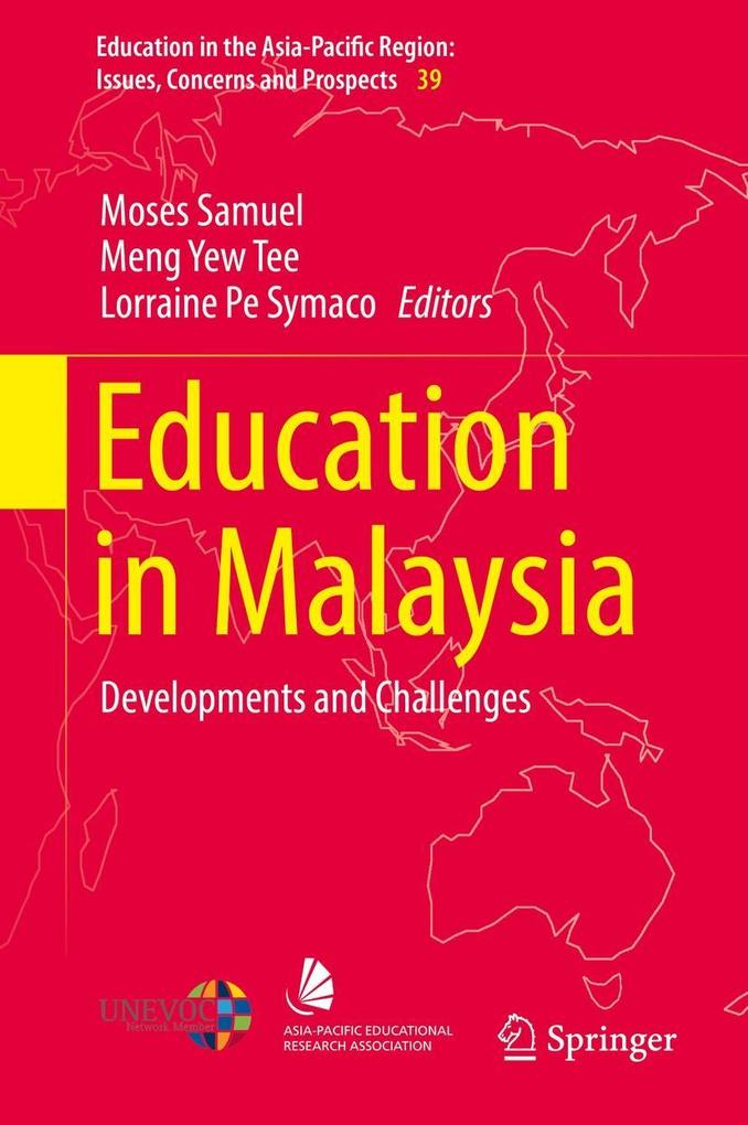 Education in Malaysia als eBook Download von