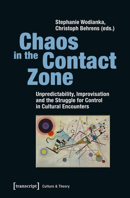 Chaos in the Contact Zone als eBook pdf
