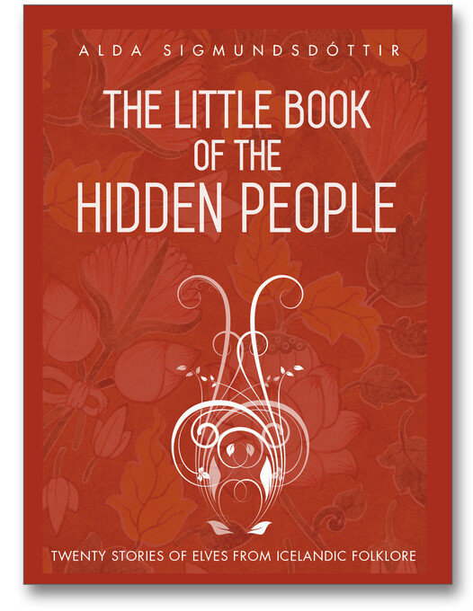 The Little Book of the Hidden People als eBook ...