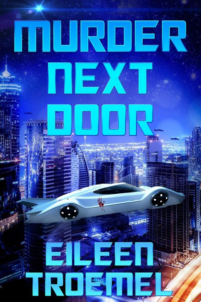 Murder Next Door als eBook Download von Eileen ...