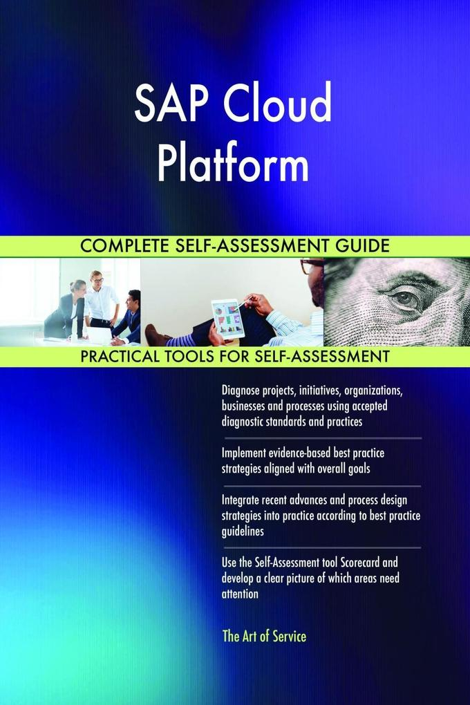 SAP Cloud Platform Complete Self-Assessment Gui...