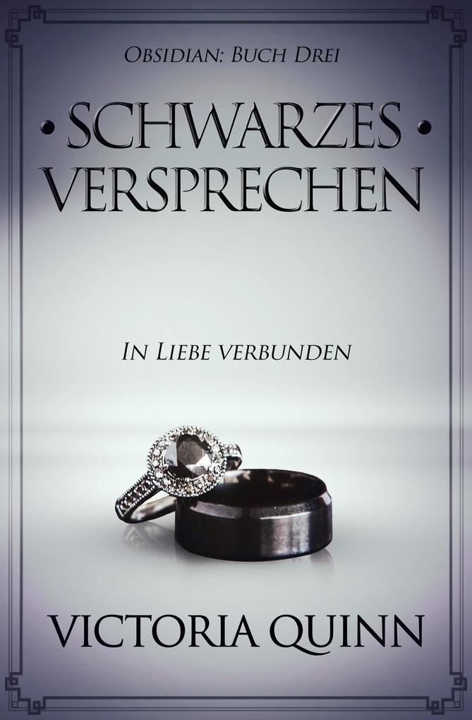 Schwarzes Versprechen (Obsidian, #3) als eBook