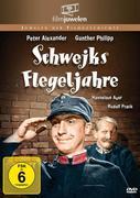 Peter Alexander: Schwejks Flegeljahre