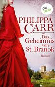 Das Geheimnis von St. Branok - Roman